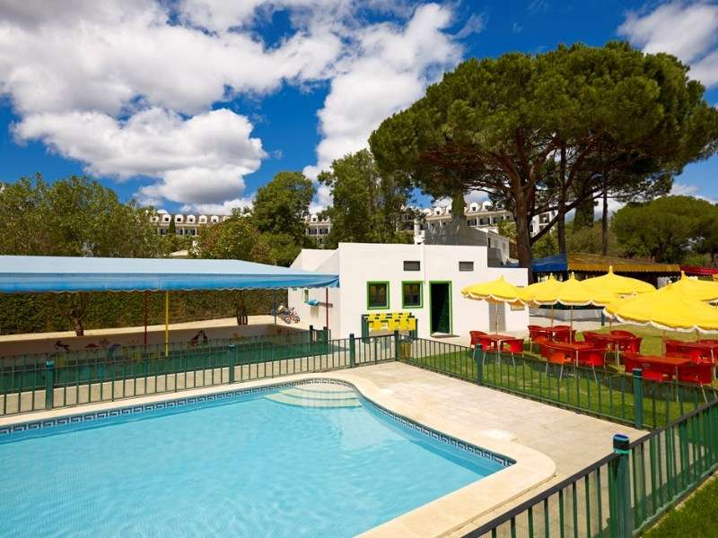 Sejur Portugalia Algarve august, bilet de avion si hotel inclus
