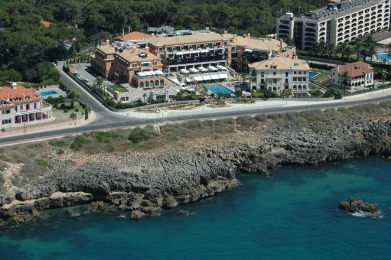 Sejur Portugalia Cascais-Estoril august 2018 bilet de avion si hotel inclus