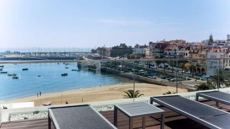 Sejur Portugalia Cascais-Estoril iulie bilet de avion si hotel inclus
