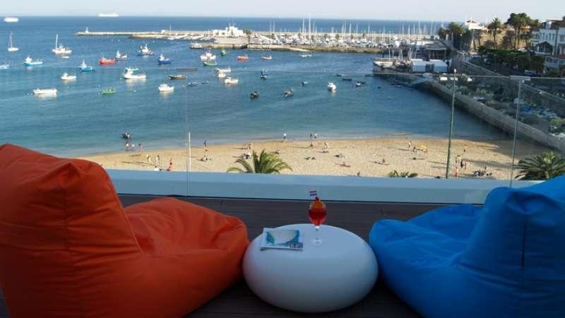 Sejur Portugalia Cascais-Estoril iunie, bilet de avion si hotel inclus