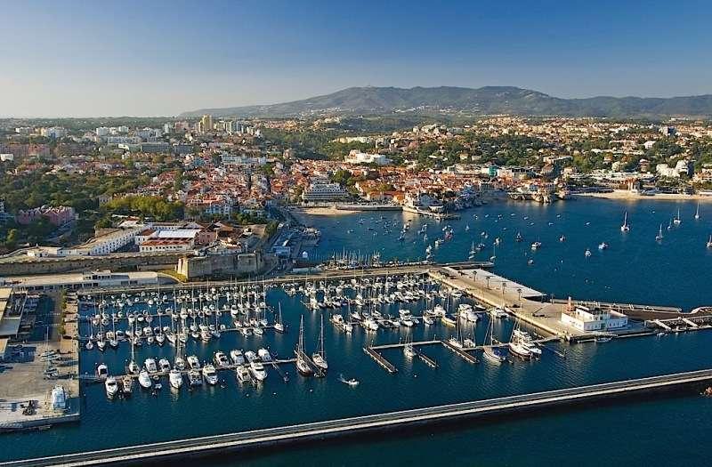 Sejur Portugalia Cascais-Estoril mai 2018 bilet de avion si hotel inclus