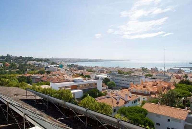 Sejur Portugalia Cascais-Estoril iunie 2018 bilet de avion si hotel inclus