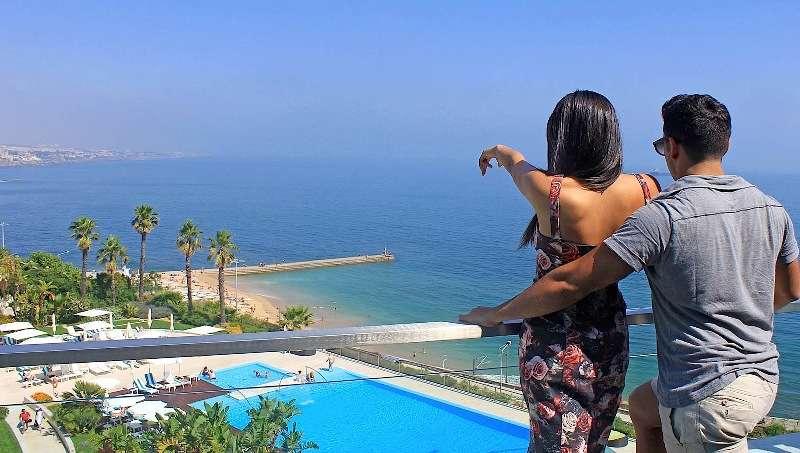 Sejur Portugalia Cascais-Estoril 1 mai 2018 bilet de avion si hotel inclus