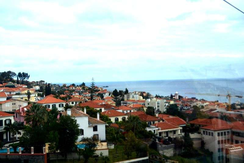 Sejur Portugalia Madeira august bilet de avion si hotel inclus
