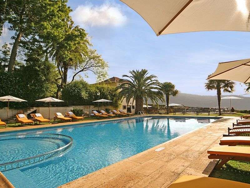 Sejur Portugalia Madeira iulie bilet de avion si hotel inclus