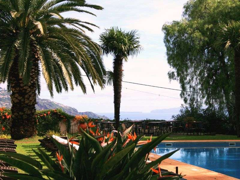 Sejur Portugalia Madeira iunie bilet de avion si hotel inclus