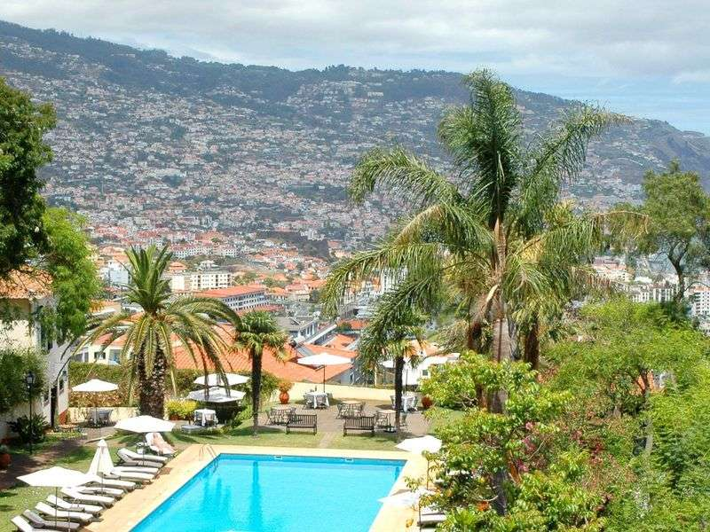 Sejur Portugalia Madeira mai bilet de avion si hotel inclus