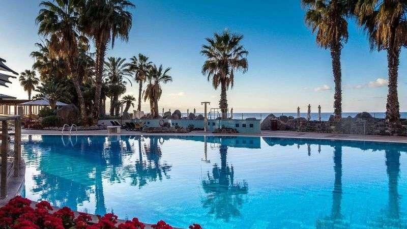 Sejur Portugalia Madeira martie, bilet de avion si hotel inclus
