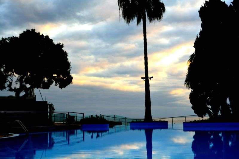 Sejur Portugalia Madeira septembrie 2018 bilet de avion si hotel inclus