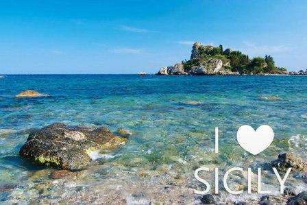 Sejur Sicilia august 2018 bilet avion hotel si taxe incluse