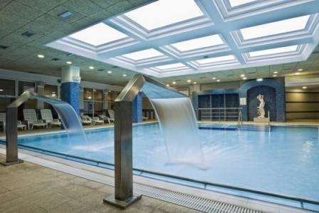 Sejur Sovata Hotel Danubius Health Spa Resort