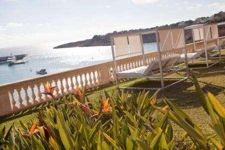 Sejur avion Spania Mallorca 2017 Hotel Caribbean Bay  3*