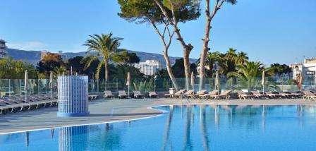 Sejur avion Mallorca Spania 2017 oferta Hotel HSM Atlantic Park 4*