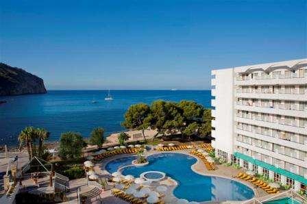 Sejur avion Mallorca Spania 2018 oferta Hotel HSM Atlantic Park 4*