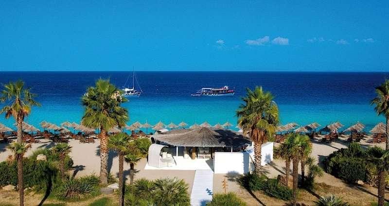 Sejur Thassos Grecia individual Hotel Aethria (LIMENAS) 3*
