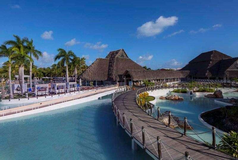Revelion 2018 exotic Cuba Varadero Hotel STARFISH LAS PALMAS 4*
