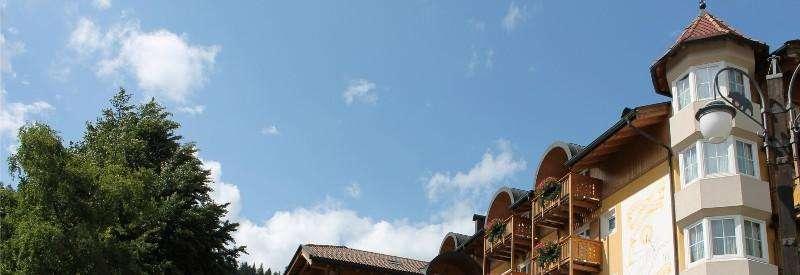 SKI IN ITALIA PASSO DEL TONALE Hotel Gardenia 3* Vacanta copiilor februarie