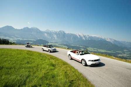 Ski Austria Abtenau Hotel Gutjahr 4*