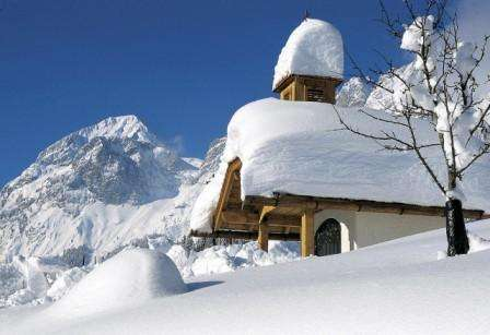 Ski Austria Abtenau Hotel Ledererwirt 3*