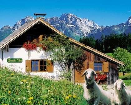Ski Austria Abtenau Pensiunea Kendlbacher