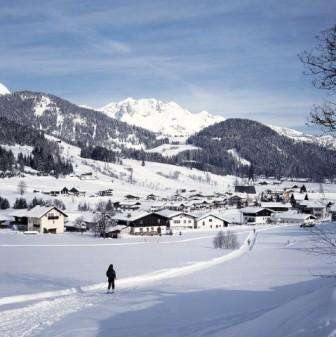 Ski Austria Golling Hotel Golingen 3*