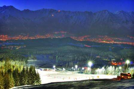 Ski Austria Hotel ALPIN PARK 4* Skipass inclus