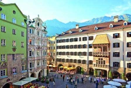 Ski Austria Hotel GRAUER BAR 4* Skipass inclus