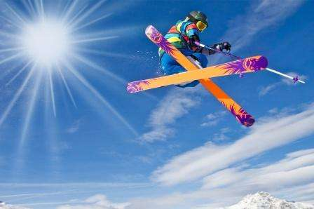 Ski Austria Innsbruck inceput de iarna cu bilet de avion si hotel