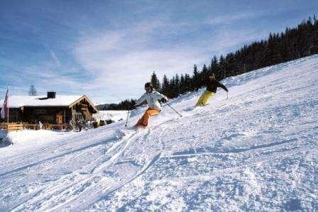 Sejur ski Austria Kaprun individual 2018 Hotel Das Alpenhaus 4*