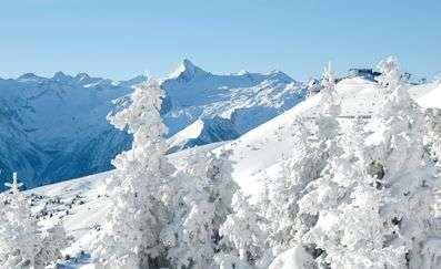 Sejur ski Austria Kaprun individual 2018 Hotel Toni 4*