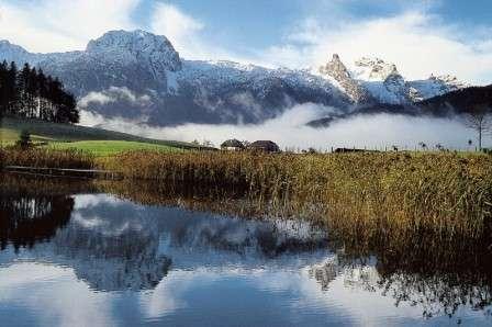 Sejur ski Austria Kaprun individual 2018 Hotel Vier Jahreszeiten 4*