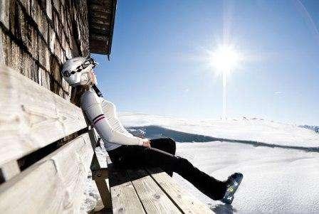 Ski Austria Kitzbuhel inceput de iarna cu bilet de avion si hotel
