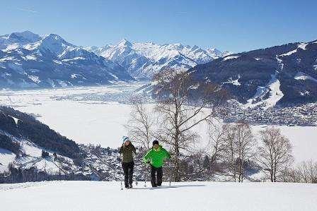 Ski Austria Zell am See Gasthof Alpenrose 3*