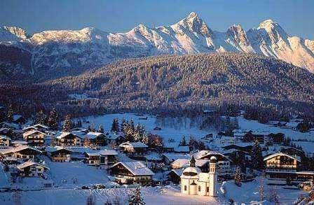 Ski Austria ZELL AM SEE Hotel 5*
