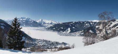 Ski Austria Zell am See Hotel Gasthof Wieshof 3*