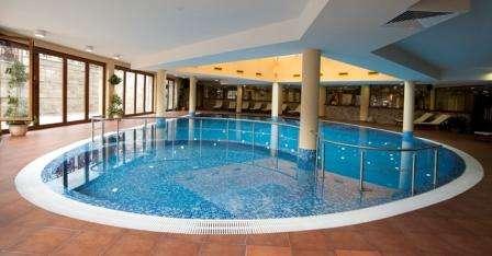 SKI Bulgaria BANSKO HOTEL ELITSA 3*