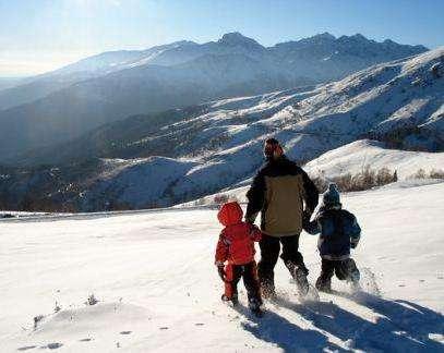 SKI Bulgaria BANSKO FAMILY HOTEL VIEN 3*