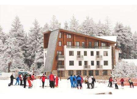 SKI Bulgaria BANSKO HOTEL DUMANOV 3*