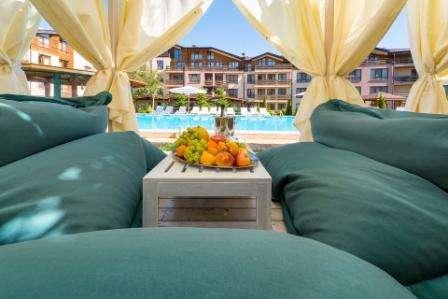 SKI Bulgaria BANSKO HOTEL OLYMP 3*