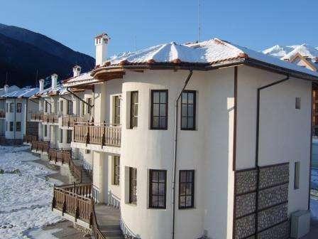 SKI Bulgaria BANSKO HOTEL TANNE 4*