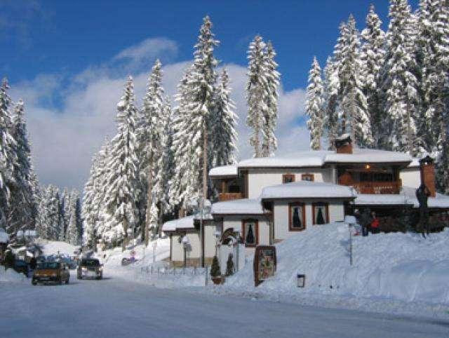 SKI Bulgaria Razlog HOTEL KATARINO SPA 4*