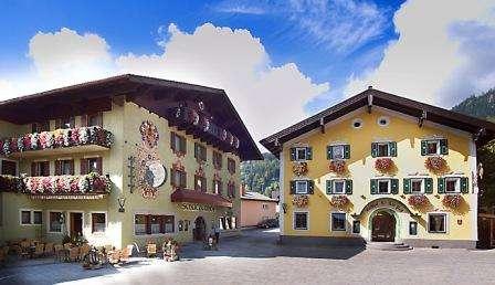 Ski Cortina Ampezzo Italia decembrie 2018 bilet de avion si hotel inclus