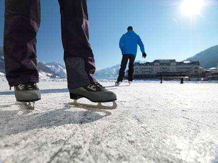Ski Davos Elvetia toamna tarziu cu bilet de avion si hotel
