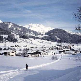 Ski Elvetia Davos luna indragostitilor bilet de avion si hotel inclus