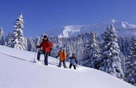 Ski Elvetia Interlaken toamna tarziu cu bilet de avion si hotel
