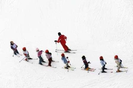 Ski Elvetia St Moritz martie 2018 bilet de avion si hotel inclus