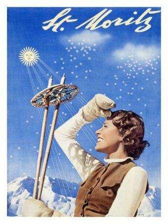 Ski Elvetia St Moritz noiembrie 2018 bilet de avion si hotel inclus