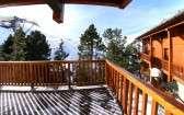 Ski Franta Paradiski  LOREE DES CIMES 4*