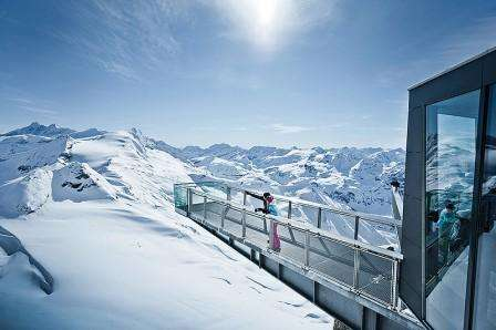 Ski Germania Garmisch toamna tarziu  cu bilet de avion si hotel