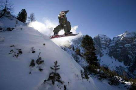 Ski in Alpi Germania - pachet complet cu avion in februarie 2018
